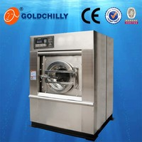 Commercial Laundry Shop Equipment Heavy Duty Laundry Washing Machine For Sale