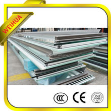 Exterior Sliding Glass Window for construction projects