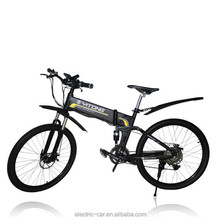 2015 New design and high quality New family use lithium electric bike