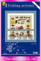 dimensions cross stitch diy embroidery a cross