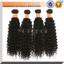 Top Quality Virgin Peruvian Hair Weaves Pictures