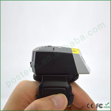 Wearable FS02 wireless barcode scanner price barcode scanner module for mobile phone