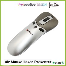 one button laser and red light pen drive
