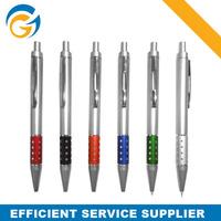 Personized Black Metal Cap Mechanical Automatic Pencil