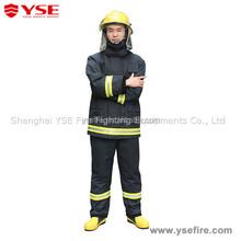 Fireman working jacket