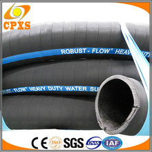 Custom Vacuum Wire Helix Rubber Breathable Air Hose