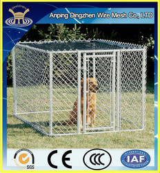 Alibaba Website Chain Link Dog Kennel