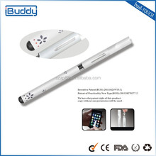 First sale !! Buddy Technology 510 thread bud touch atomizer CBD filled oil pen