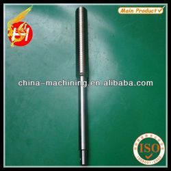 China high quality stainless steel parts