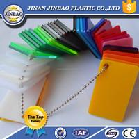 high quality cheap acrylic plate plexiglass sheet