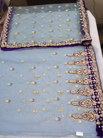 Unstitched Heavy Stone Suits