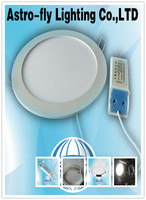 Astro-Fly supply led emergency ceiling lamp round 15w surface mounting downlight list