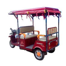 3 wheel electric taxi of rickshaw/tricycle