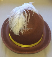2015 Fashion German Beer Festival Bavarian & Oktoberfest Hats HT7076