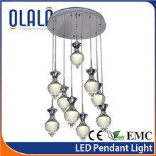90lm/w high quality pendant lamp 4500k Rohs led Indoor Light