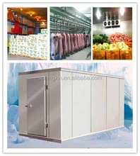 Gas regulating store,blast freezer cold room,container cold room