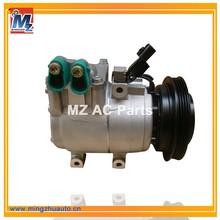 High Quality Auto Ac Compressor 12/24v For Hyundai Accent OEM: 97701-27000