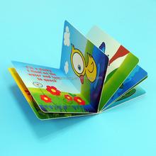 Children english education book/children coloring book/children's picture book