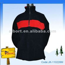 Dos homens casaco de lã Polar ( JK-110228M )