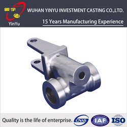 Customized Investment Casting Stainless Steel Fittings