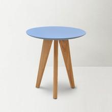 LB-DD6004 Hot Sale oak legs Living Foom Furniture Side Table
