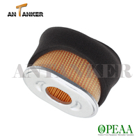 4-stroke petrol engines sale spare parts gx160 air filter