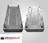 China multi-cavity plastic spoon mould/molds