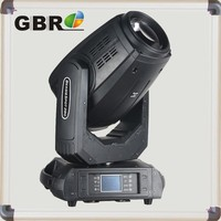 Hot selling 280W beam spot wash moving head light/10R moving head