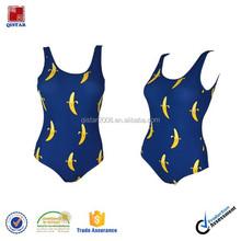 2015 new print swimwear bathing suit swimsuits for girls