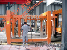 50000-300000 m3 annual autoclaved aerated concrete/aac plant