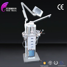 19 in 1 Multifunction facial Unit High Frequency Vacuum/Spray Ultra Sonic