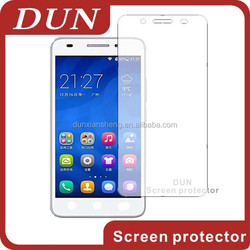 Screen protector for alcatel (all models we can manufacture) for Huawei Honor 4X 4G (G620s)