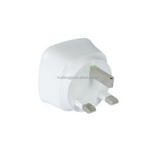 Hot Selling UK/US/AU/EU/KR/CH wall charger/travel charger 5V 1.5A/2.1A/2.5A/3A