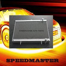 Automobile radiator for SKYLINE R32