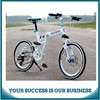 New design hot sale cheap 20inch folding bike / bike folding