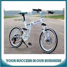 New design hot sale cheap 20inch folding bike / bike folding