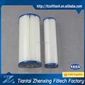 Papel plissado filtro/folding filtro cartucho/cartucho de papel de piscina filtros para tratamento de água