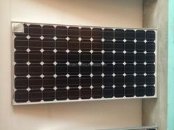 monocrystalline or polycrystalline PV Solar Panels 150w 12v solar panel