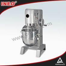 50l cucina mixer/in acciaio inox alimentare miscelatori/forno macchina miscelatori