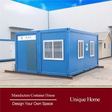 Newly Designed Container For container cabin real estate