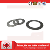pipe fittings nut and bolt gasket lock nut carbon steel