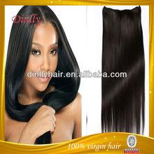 hair weave aaaaa factory price peruvian straight hair