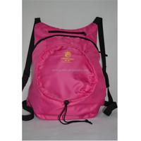 Unisex Cute Cheap Book Bags Drawsring Backpack Bag