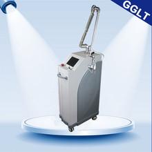 CO2 laser vaginal rejuvenation/vaginal tightening fractional laser