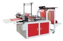 computer control heat-sealing&cool cutting bag making machine GFQ800