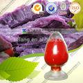lebensmittelqualität lila kartoffel rot pigment