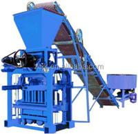 ZCJK4-40A Sold to India hydraform interlocking block making machine