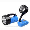 caliente vender multi función de gran alcance led reflector