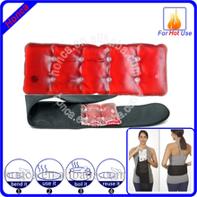 Shoulder &Lower back Knee pain relief belt with hot pack