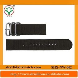 Widely Use Fashional Design Zulu Watch Strap With High Quality